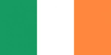 روايات  أيرلندا صوتية مسموعة